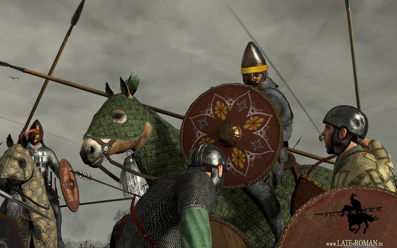 دانلود مد Judex Rex برای بازی Total War: Attila