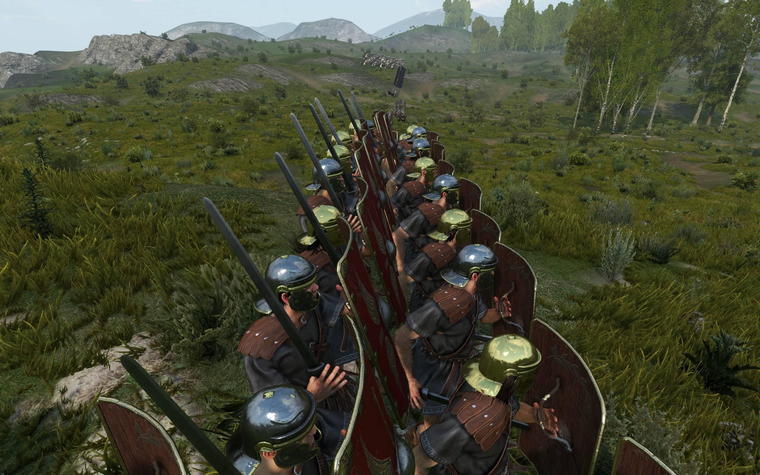 دانلود مد Calradia Awakens - Fantasy برای بازی Mount And Blade II BannerLord