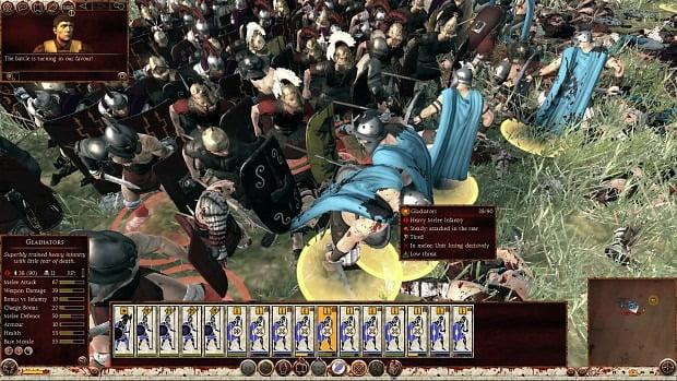 دانلود مد 300 Rise of An Empire Athen Faction برای بازی Total War: Rome II