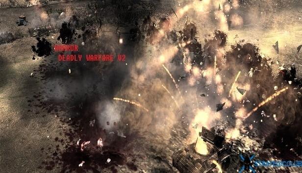 دانلود مد Deadly Realism V2 برای بازی Men of War: Assault Squad 2