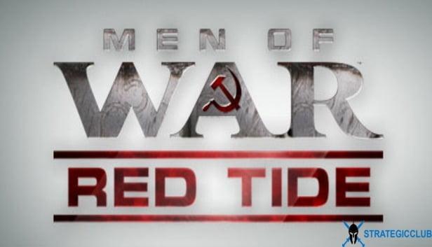 دانلود بازی Men of War: Red Tide