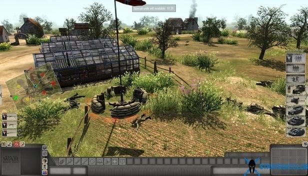 dynamic skirmish strategicclub