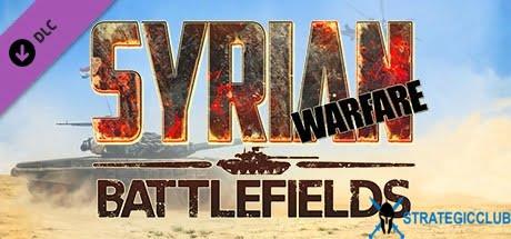 دانلود بازی Syrian Warfare: Battlefields