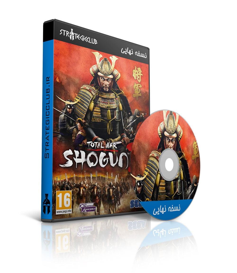 دانلود بازی Total War Shogun 2