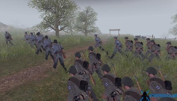 دانلود مد Terminator برای بازی Men of War: Assault Squad 2
