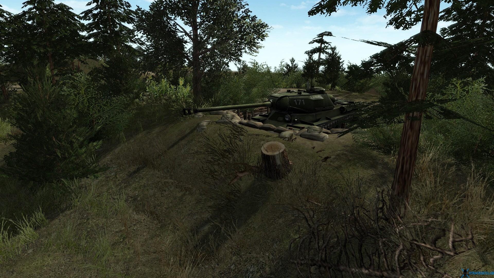 دانلود مد Sirhinkel's Missions برای بازی Men of War: Assault Squad 1