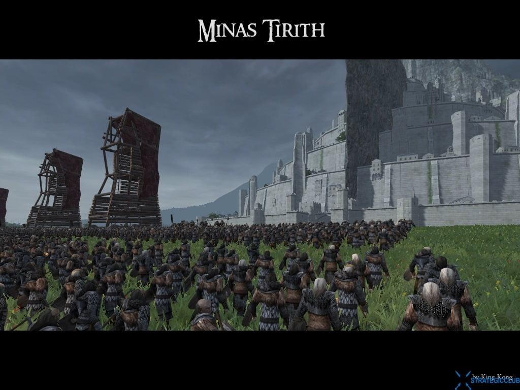 دانلود مد Third Age برای بازی Medieval II: Total War: Kingdoms