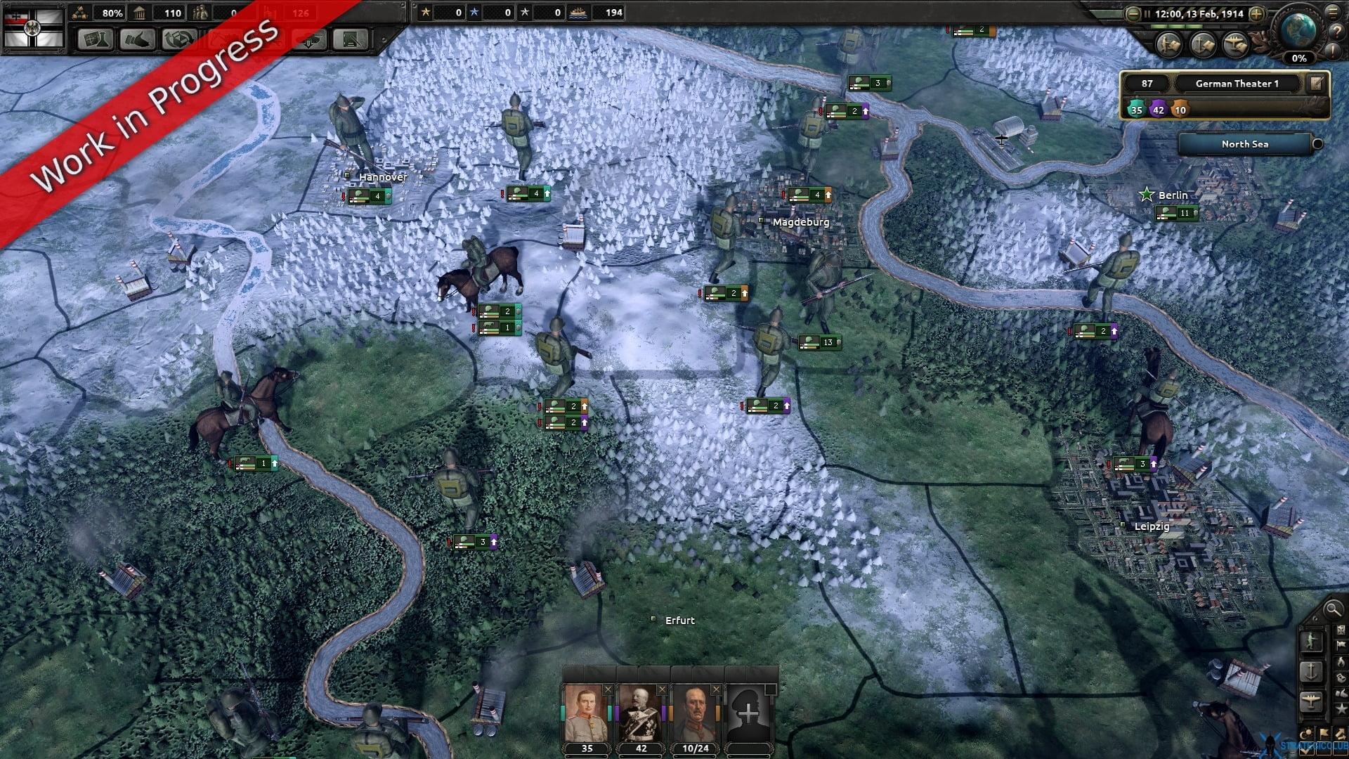 ger infantry  pickelhaube