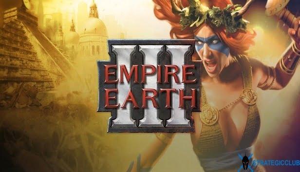 i empire earth  gog