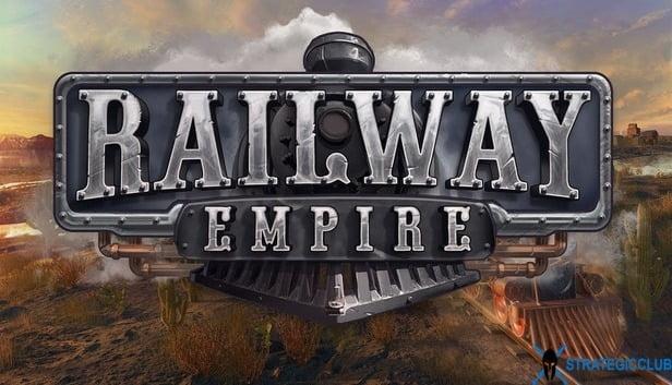 railway empire logo