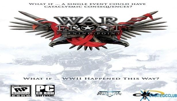 war front turning edfb