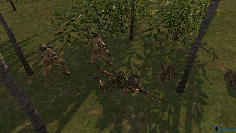 mow assault squad ed
