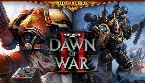 warhammer   dawn of war i