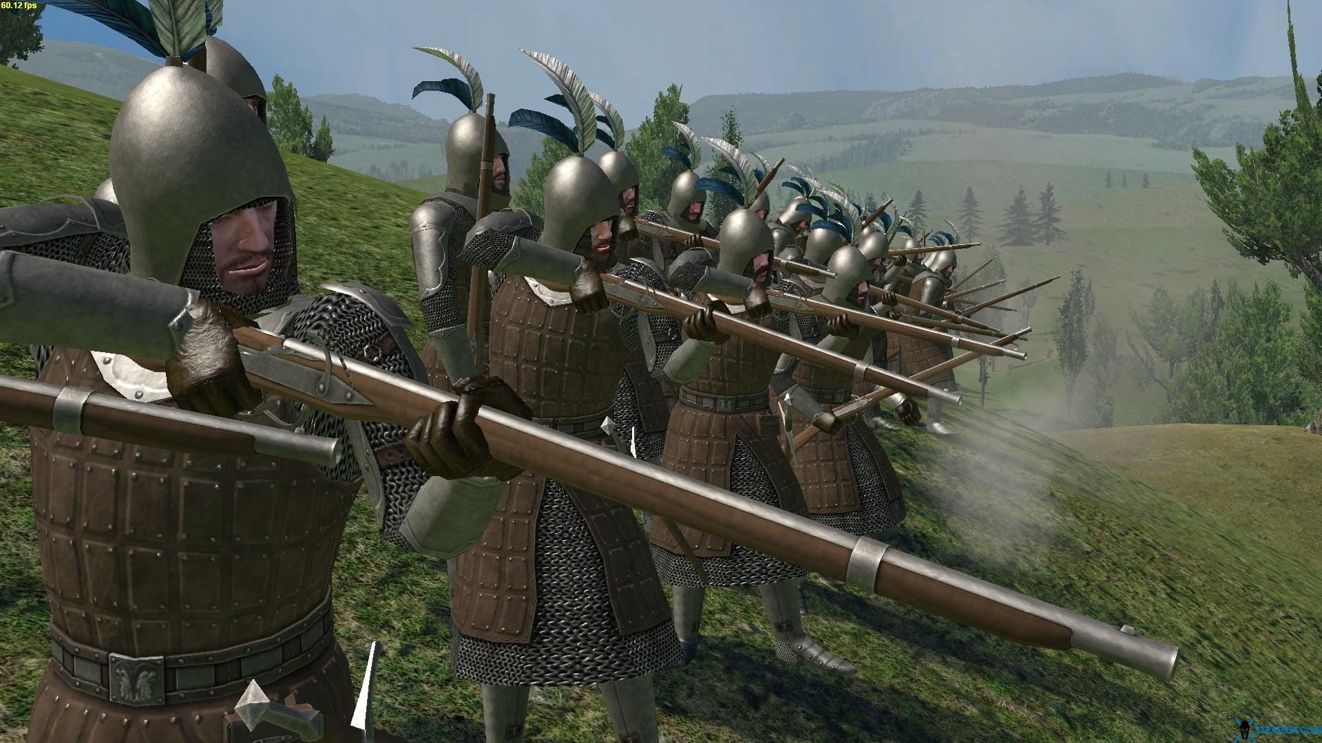 دانلود مد Prophesy of Pendor برای بازی Mount & Blade: Warband