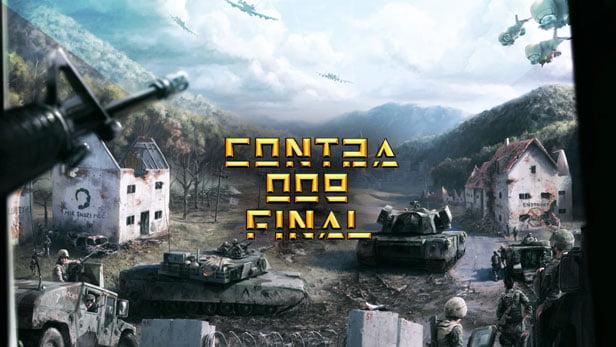 دانلود مد Contra برای بازی Command & Conquer: Zero Hour