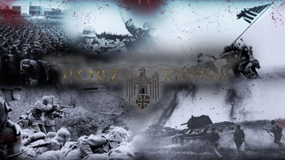 دانلود مد RobZ Realism برای بازی Men of War: Assault Squad 2