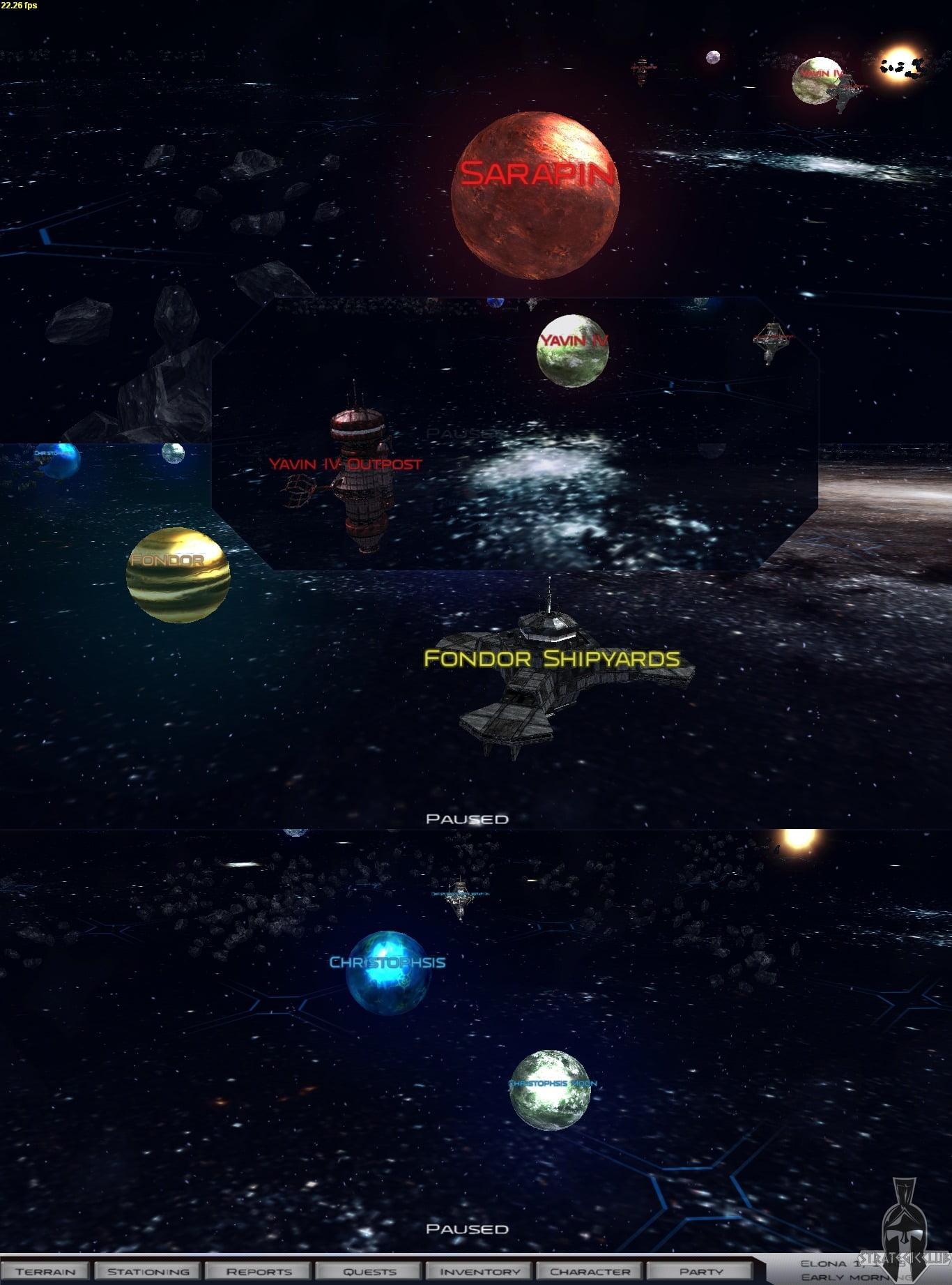 دانلود مد Star Wars Conquest برای بازی Mount & Blade: Warband