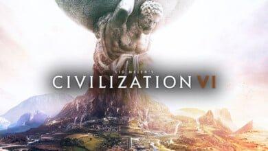 دانلود بازی Civilization VI