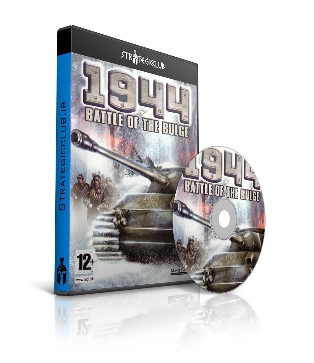 دانلود بازی No Surrender: Battle of the Bulge