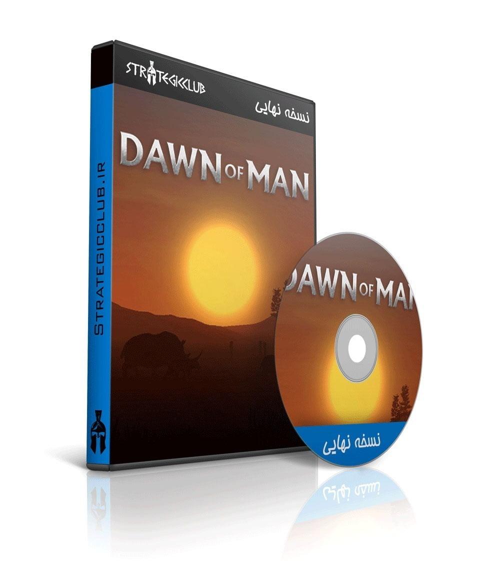 دانلود بازی Dawn Of Man