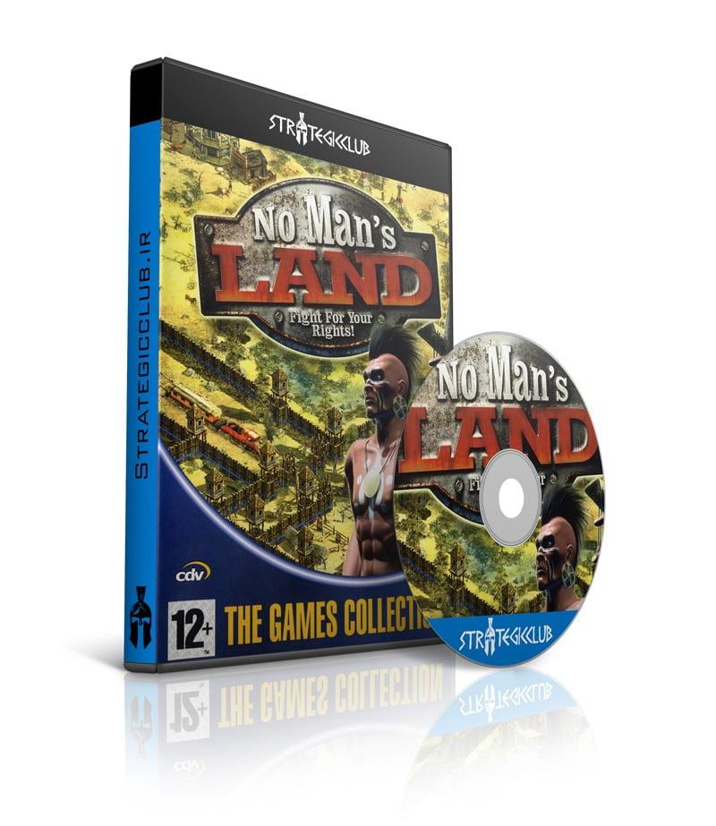 دانلود بازی No Man's Land
