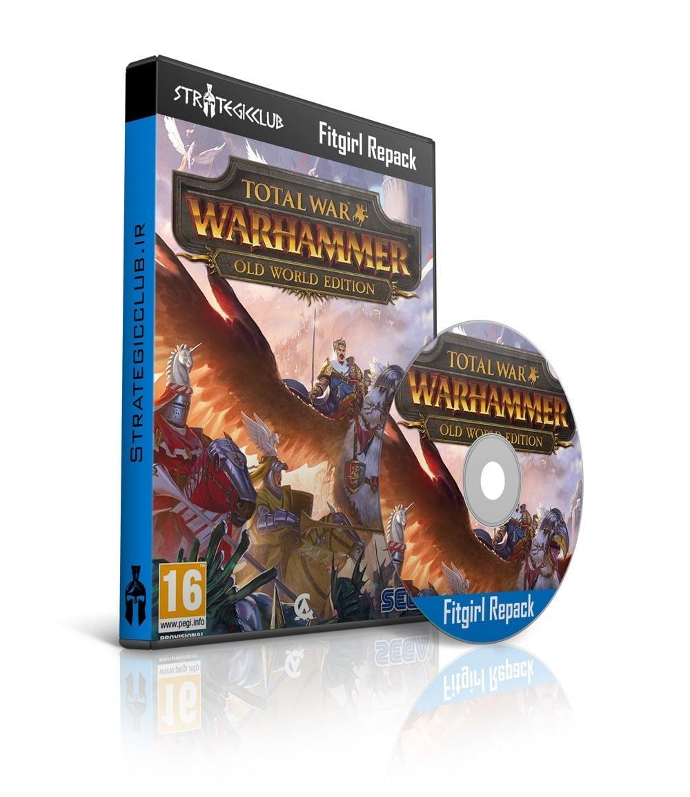 دانلود بازی Total War: Warhammer