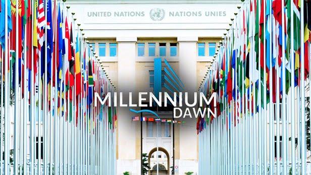 دانلود مد Millennium Dawn: Modern Day برای بازی Hearts of Iron IV