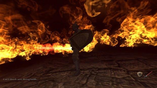 دانلود مد Light & Darkness: Heroes of Calradia برای بازی Mount & Blade: Warband