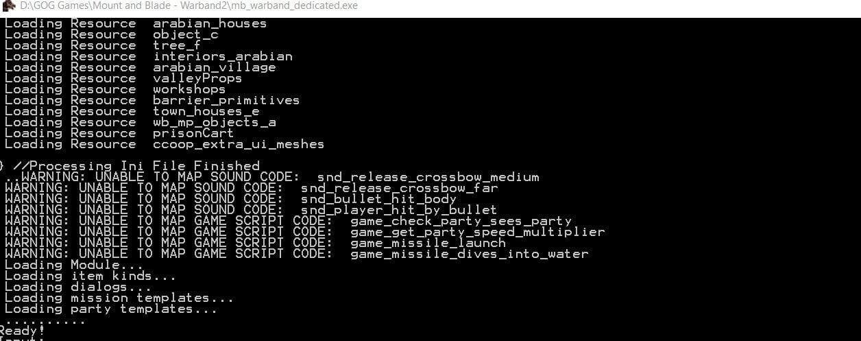 آموزش آنلاین بازی کردن Mount & Blade: Warband