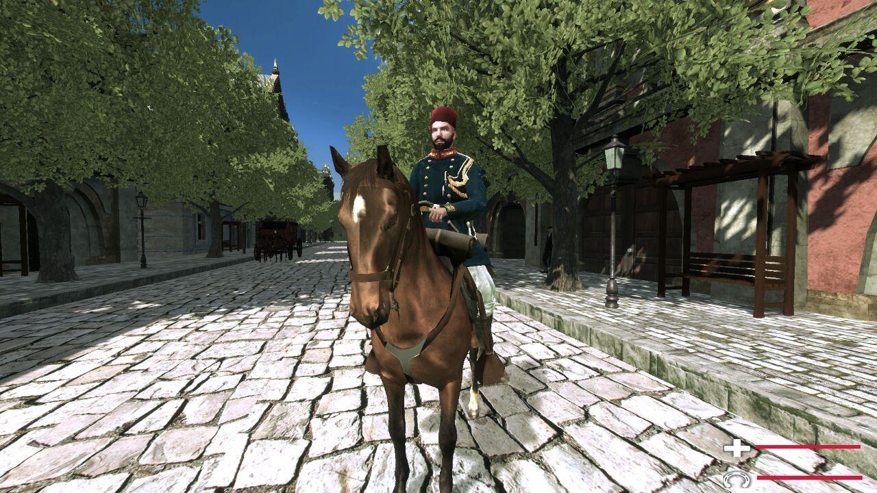 دانلود مد Victorian Era 1860 برای بازی Mount and Blade