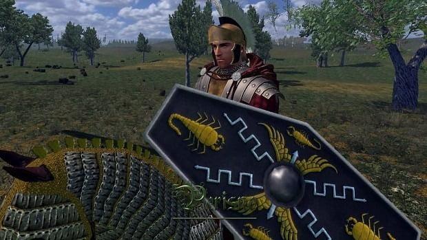 دانلود مد Perisno برای بازی Mount & Blade: Warband