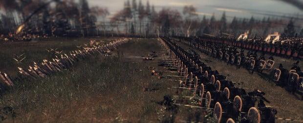 دانلود مد Northern Kingdoms برای بازی Total War: Attila