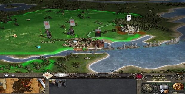 War of Conquest custom campaign   House Targaryen