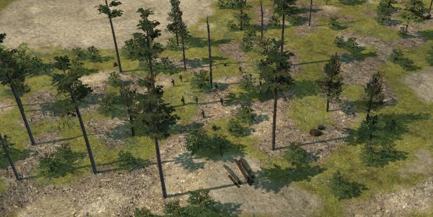 دانلود مد Subject 9 برای بازی C&C3: Tiberium Wars