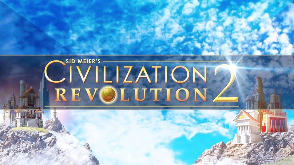 دانلود بازی موبایل Civilization Revolution 2