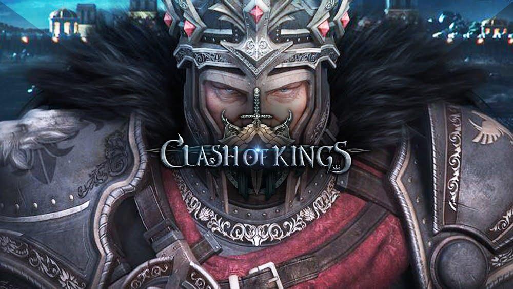 دانلود بازی موبایل Clash of Kings