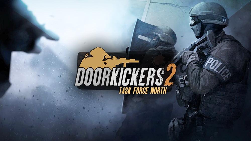 دانلود بازی موبایل Door Kickers