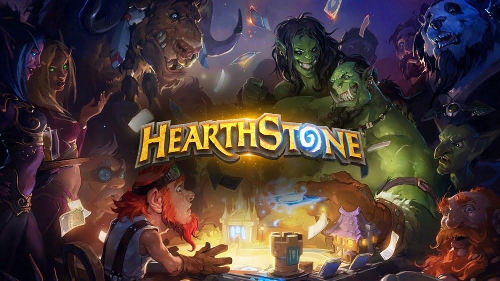 دانلود بازی موبایل Hearthstone