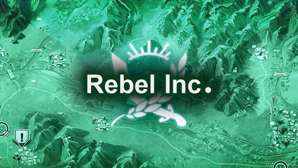 دانلود بازی موبایل Rebel Inc