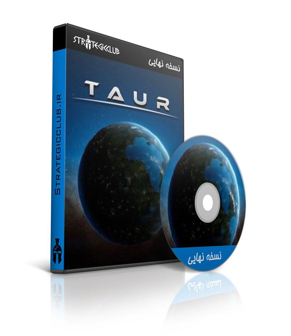 دانلود بازی Taur