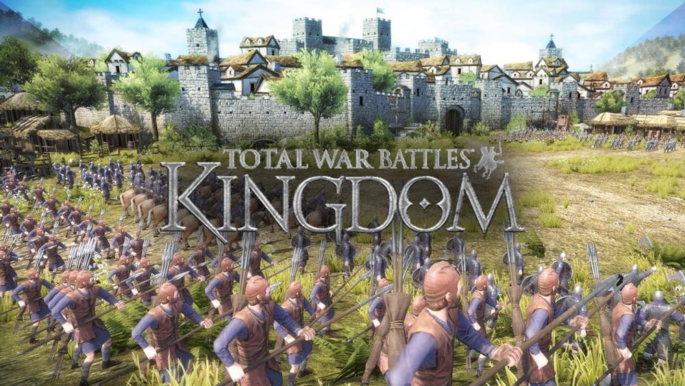 دانلود بازی موبایل Total War Battles: KINGDOM
