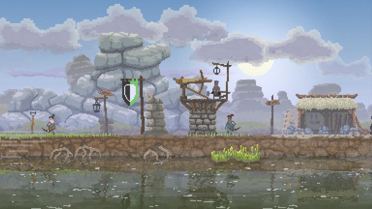 دانلود بازی موبایل Kingdom: New Lands