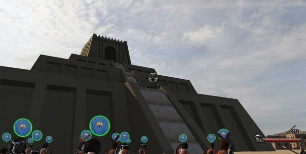 دانلود مد Ancestors برای بازی Mount & Blade: Warband