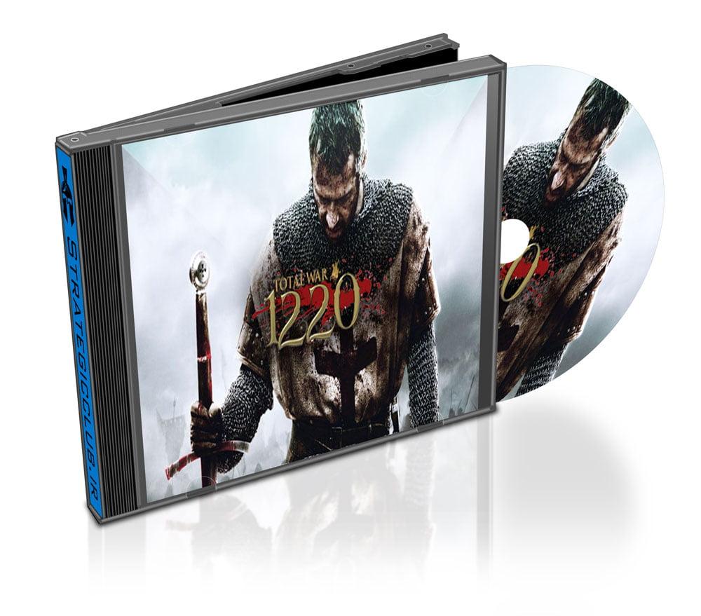 دانلود مد PG 1220 برای بازی Total War: Attila
