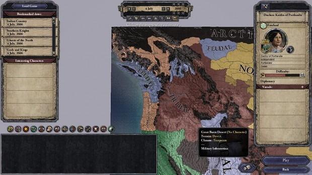 دانلود مد After The End Fan Fork برای بازی Crusader Kings II