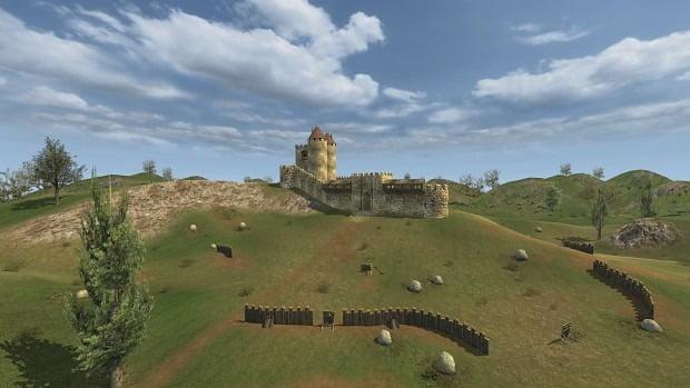دانلود مد Deeds of Arms & Chivalry برای بازی Mount and Blade