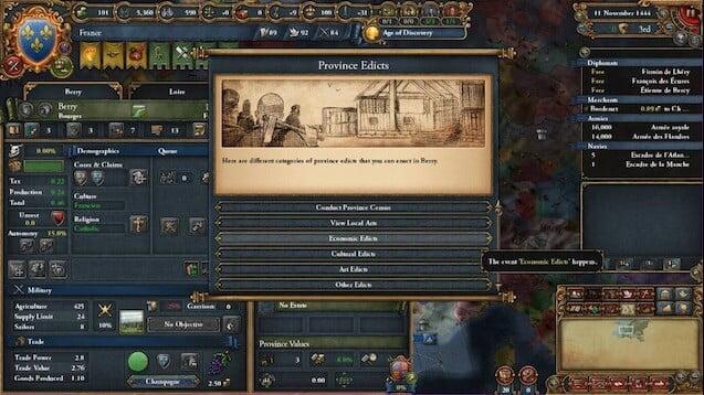 دانلود مد Common Universalis برای بازی Europa Universalis IV