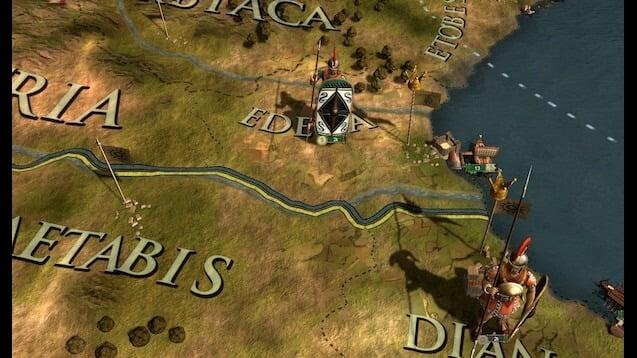 دانلود مد Imperium Universalis برای بازی Europa Universalis IV
