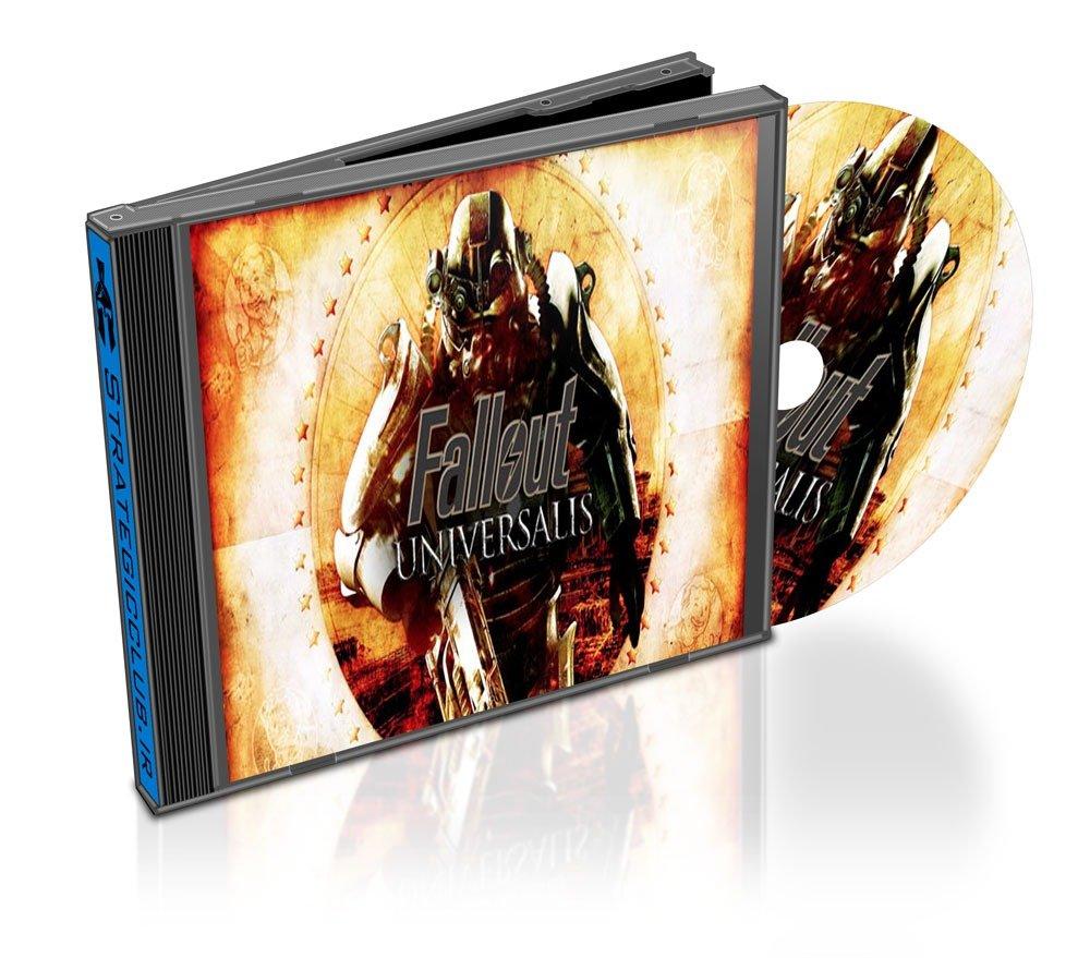 دانلود مد Fallout برای بازی Europa Universalis IV