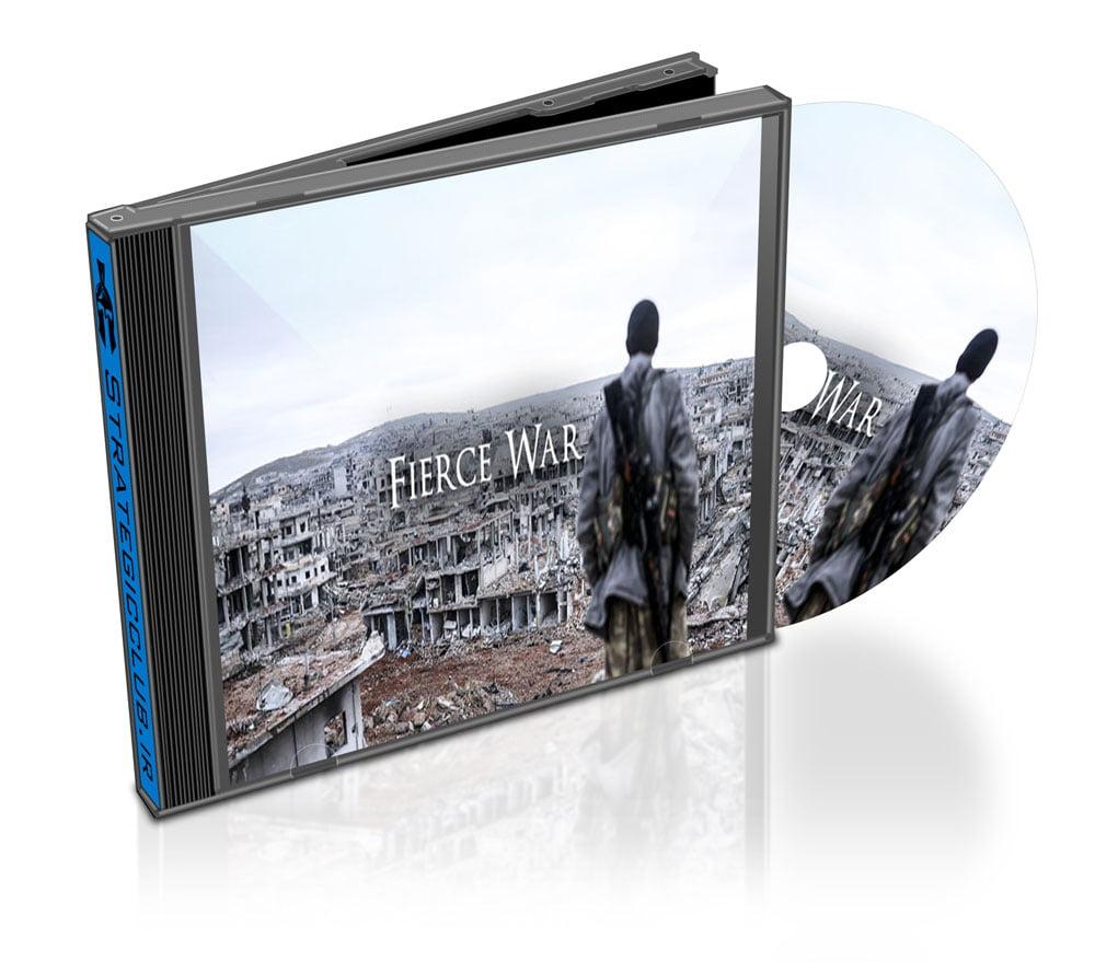 دانلود مد Fierce War برای بازی Rise of Nations